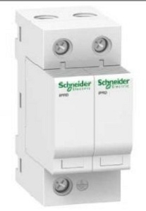 Schneider A9l16567 Surge Arresters Iprd- Type 2 Withdrawable Type (Voltage 340 V)