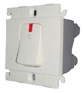 Buy Honeywell 6 Amp 2 Way Switch CW601WHI Online in India at Best Prices