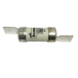 Bussmann Nsd 2 A Low Voltage Fuse Bs88 Type