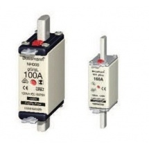 Bussmann 160nhg02bi 160 A Low Voltage Fuse Din Type