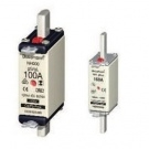 Bussmann 100nhg000b 100 A Low Voltage Fuse Din Type