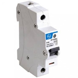 L&T Bb10400c 40 A Single Pole Miniature Circuit Breakers