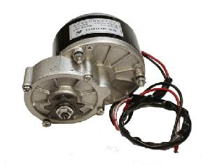 Techtonics 300 RPM Geared Dc Motor TECH1084