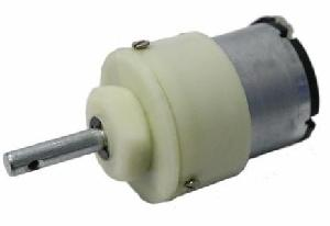 Techtonics 500 Rpm 12v Dc Gear Motor For Robotics Tech3272