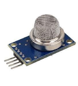 Generic MQ-135 Air Quality Sensor Module - MSDS