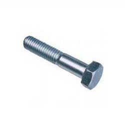 Tvs Hex Bolt Bsw Black Gr. 8.8 7/16x4 Inch