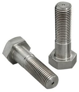 Xpo Stainless Steel Hex Bolts ( Dia 6 Mm - Length 45 Mm)