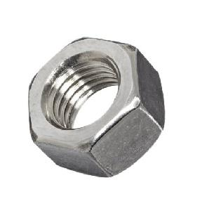 Ib Basics Ss Hex Nut 304q Diameter M22