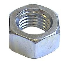 Tvs High Tensile Nut (Dia 5/8 Inch) Bs 1083