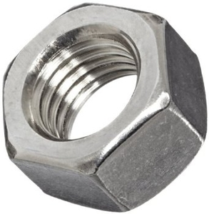 Apl Stainless Steel Nuts Diameter 1/8 Inch