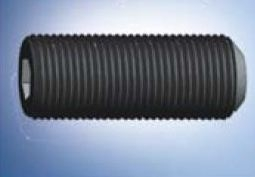 Lps Fasteners Flat (Din 913/ Iso 4026) Socket Set Screw (Dia M3 Mm Length 8.00 Mm) Metric