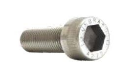 Unbrako 5001054 Socket Head Cap Screw (Dia M20 Mm, Length 60.00 Mm) Metric