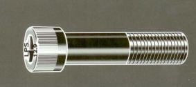 Lps Fasteners Socket Head Cap Screw (Dia M20 Mm Length 170.00 Mm) Metric