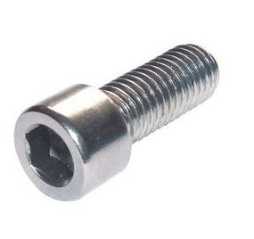Lps Fasteners Socket Head Cap Screw (Dia 3/8 Inch Length 3/4 Inch) Bs 84 (Bsf)
