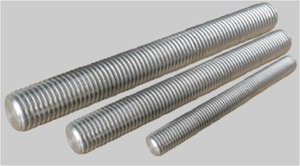 Unbrako Part No. 5001454 Size 6x1meter Threaded Rod (Standard Pack 100 Pcs)