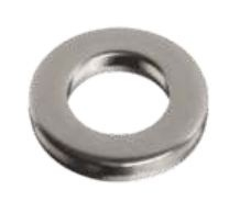 Unbrako 5001356 Plain Washer (Size M8mm)