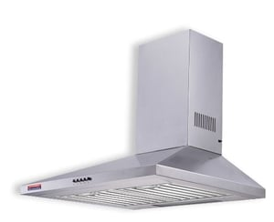 Padmini Essentia 110 W Kitchen Chimney - Tena Bf