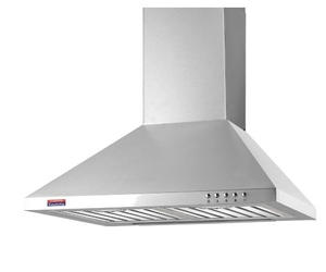 Padmini Essentia 190 W Kitchen Chimney - Flair Bf