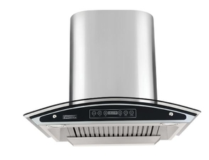 Padmini Essentia 180 W Kitchen Chimney - Fabia-60