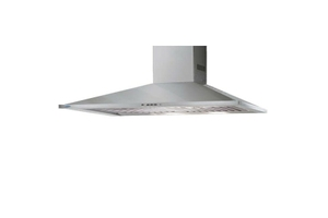 Glen 260 W Designer Hood Chimney - Gl 6054 Ss