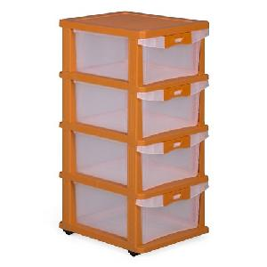 Buy Nilkamal Chester Storage Drawer Flscchst24porgblk Online In