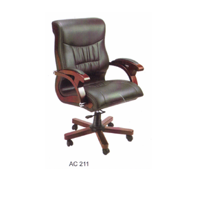 Aerotech Ac 211 Executives Chair