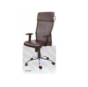 Aerotech Ac 267 Executives Mesh Chair