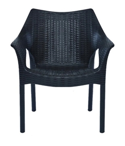 Pleasing Supreme Cambridge Premium Plastic Chair Black Download Free Architecture Designs Itiscsunscenecom