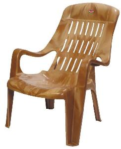 Cello Comfort Weekender Chair Pear Wood