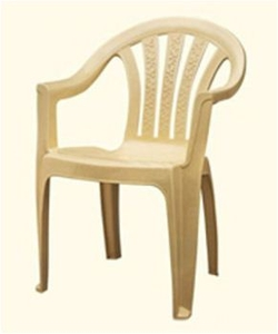 Nilkamal Mid Back Chairs Chr 2045