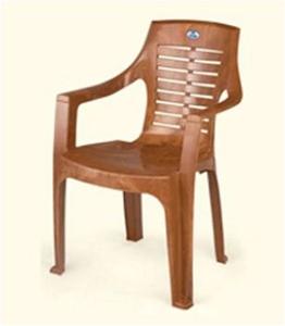 Buy Nilkamal Mid Back Chairs Chr 6020 Flocchr6020indpwod Online