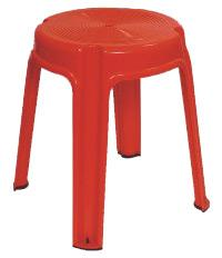 Cello Rhino Stool (Red)