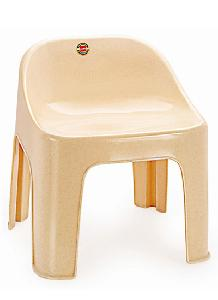 Awe Inspiring Buy Cello Coral Stool Cream Online In India At Best Prices Caraccident5 Cool Chair Designs And Ideas Caraccident5Info