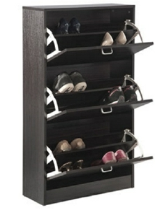 9a809e0f36d Buy Nilkamal Alester Shoe Rack 630x240x1100 mm Online in India at ...