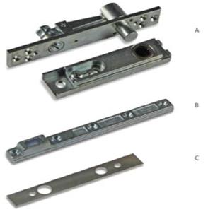 Dorma Door Accessories Set Bts 75 Floor Spring  sc 1 st  Industrybuying & Buy Dorma Door Accessories Set Bts 75 Floor Spring Online in India ...