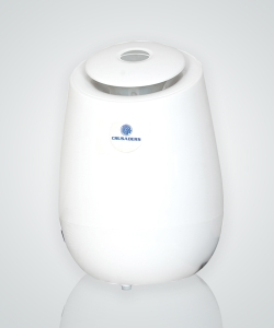 Crusaders Cru-T2d Multi Function Home Or Office Air Purifier