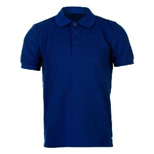 Onip Navy Blue Size 40 Polo T Shirt