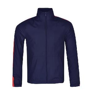 Onip Navy Blue Size 30 Track Jacket