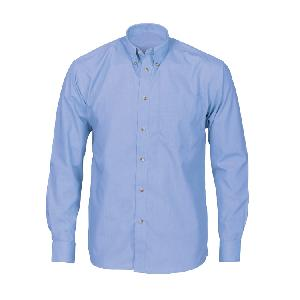 Onip Blue Size 32 Men Shirt