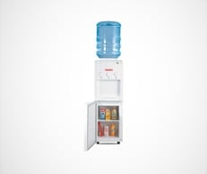 Usha Capacity 16-25  Ltrwater Dispenser With Cooling Cabinet (Cold Tank Capacity 2.5ltr)