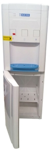 Blue Star Bwd3fmrga Water Dispenser With Refrigerator (Capacity 14 Ltr)