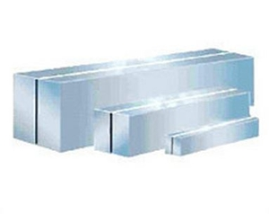 Crystal/Bharat Tools Aa-1206 Parallel Blocks Pair (150 X 6 X 12 Mm)