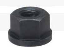 Apex Code 921-4 Flanged Nut