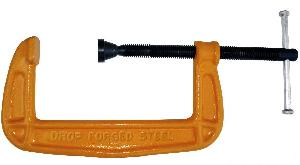 Pahal Heavy Duty 3 Inch G-Clamp