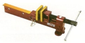 Belto T-Bar Clamp Size 2 Inch X 3 Ft Tbc-335