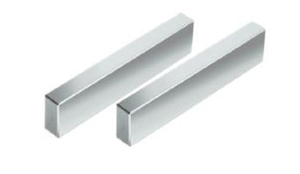 Toolfast Tsp-55 Steel Parallel Pair (25 X 55 X 250 Mm)