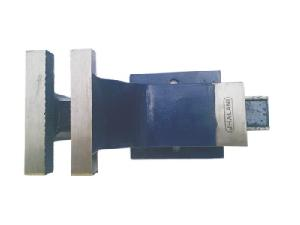 Jhalani 923 All Steel Bench Vice 75 Mm