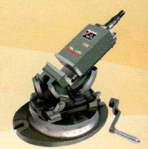 Aries 526 3 Way Universal Tilting & Swivelling Angle Vice (Size 6 Inch)