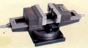 Aries 520 Swivel Base Self Centering Vice (Size 6 Inch)