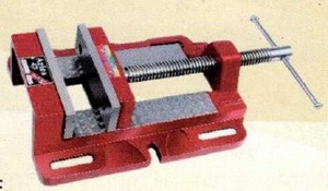 Aries 507 S Drill Machine Vice (Size 6 Inch)